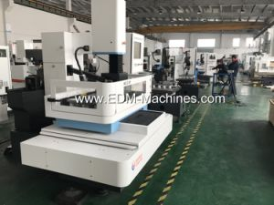 Spark Wire Cutting Machine pictures & photos