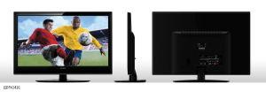 24inch LED Full HD TV + Monitor + DVB-T