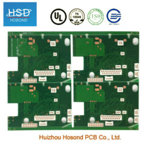 PCB Manufacturing with ISO9001 / UL / Ts16949 (HXD28C5230)