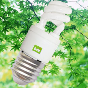 Half Spiral Energy Saving Lamp (CFL Half Spiral 02)