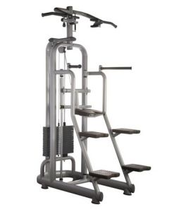 Fitness Equipment / Easy Chin & DIP (9824)