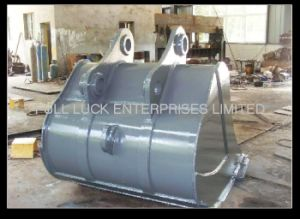 Sumitomo 1.8 M3 Excavator Bucket pictures & photos