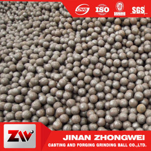 Grinding Steel  Ball  for Mining Cement and Power Station pictures & photos