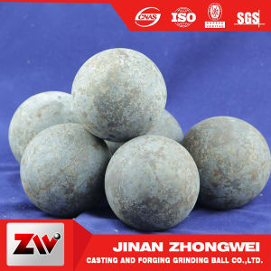 Competitive Supplier Cement Mill Grinidng Media Ball pictures & photos