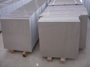 Chinese Grey Marble Tile Mediterrainean Grey Marble pictures & photos