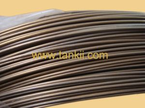 Golden Color Resistohm 145 Wire (TK1) pictures & photos