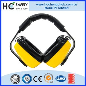 CE Workplace Hearing Protection Noise Cancelling Earmuff