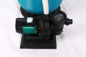 Water Treatment Equipment Swimming Pool Filter and Pump pictures & photos