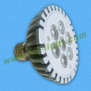 LED Bulb (P30ED-7*1W)