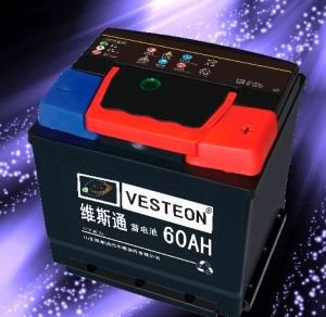 Car Battery, Batteries 12V Quality and Low Price pictures & photos