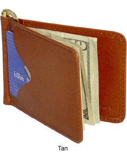 Money Clip Wallets (MC2013)