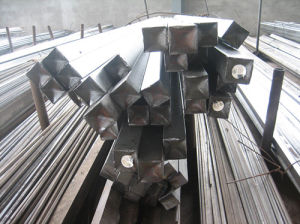 1144 Free Cutting Cold Drawn Square Steel Bar pictures & photos
