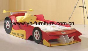 Race Car Bed (YH-X151)