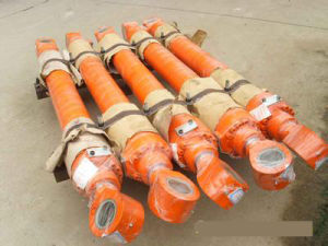 Best Price for Hydraulic RAM pictures & photos