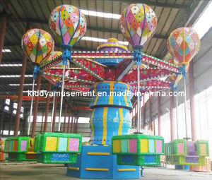 High Quality Amusement Playground Kiddie Rides Samba for Children Park