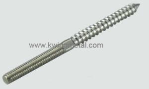 Dual Thread Screw (MR01) pictures & photos