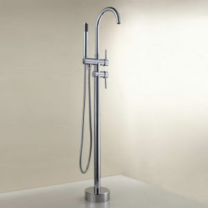 Bath and Bathtub Shower Mixer (BF005)