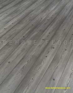 Synchronized Surface Laminate Floor (CE) (8200-1)
