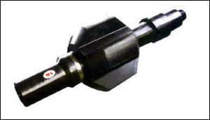 Non-Rotating Stabilizer (Rubber Sleeve Stabilizer)