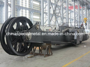 Steel Lifting Rope Pulley for Cement and Mining pictures & photos