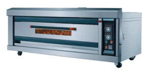 220V Electric Oven for Small Bakery Shop pictures & photos