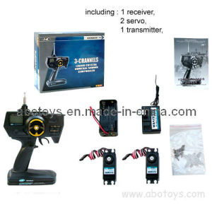 3CH Remote Control (with LCD display) for Car (AR-HL001)