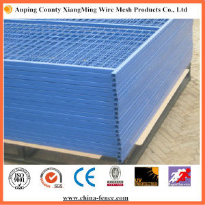 Welded Temporary Wire Mesh Fence for Sale pictures & photos