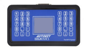 Universal Super MVP Key PRO M8 Auto Key Programmer Key Decoder with 800 Tokens pictures & photos