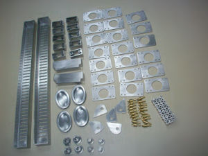 CNC Precision Machining Parts Used on Automation Equipment pictures & photos