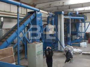 Copper Wire Granulator/ Cable Recycling Machine (CR500) pictures & photos