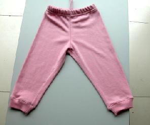 Children′s Wool Pants