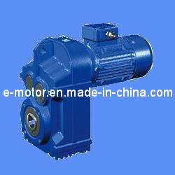 Helical Speed Reducer - TF Series pictures & photos
