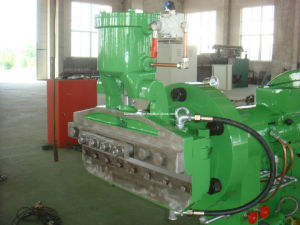 Rubber Extruder (XJ-250) pictures & photos