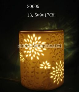 Table Lamp (S0609)