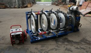 HDPE Pipe Welding Machine pictures & photos