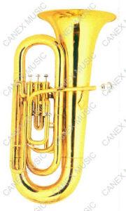 Junior Tuba 3 Keys (TU-39L) pictures & photos