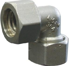 Quarter Bend (DN15 DN20 DN25)