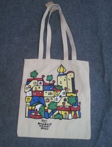 High Quality Canvas Bag, Cotton Bag pictures & photos