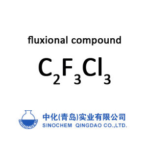 Fluxional Compound pictures & photos
