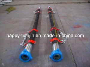 Oilfield Hydraulic Drill Rubber Hose pictures & photos