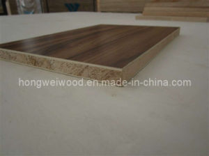 Waterproof Malacca Plywood