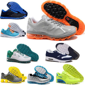 Men′s Free Running Sports Shoes
