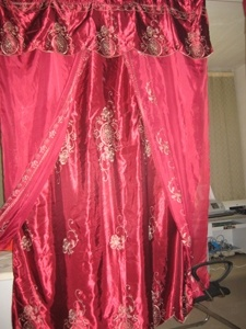 Window Curtain (ML-08029)