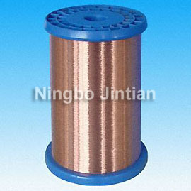 Polyurethane Enamelled Copper Wire, Uew Class B 130 pictures & photos