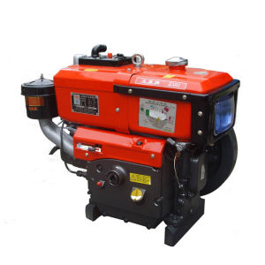 12HP Z192 L12 Water Cooled Single Cylinder Diesel Engine