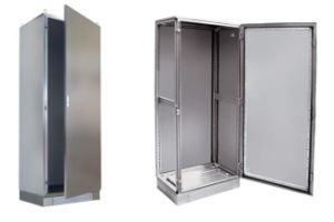 China Good Quality Low Price Sheet Metal Cabinet Design - China ...