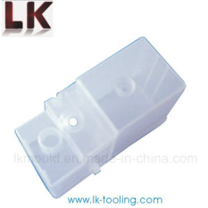 Clear Plastic Injection Molded Parts pictures & photos