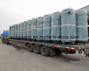 1 Cubic Meter and 0.8mpa Vertical Compressed Air Pressure Vessel/ Storage Tank