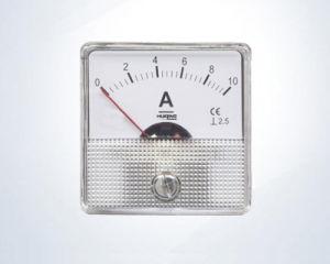 Ammeter (HJ-80)