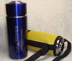 Alkaline Nano Energy Cup With 2 Filters, With Different Carrying Bags pictures & photos